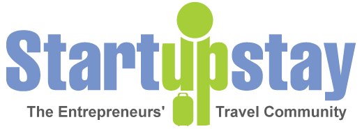 Start Up Stay – The Entrepreneurs Travel Community