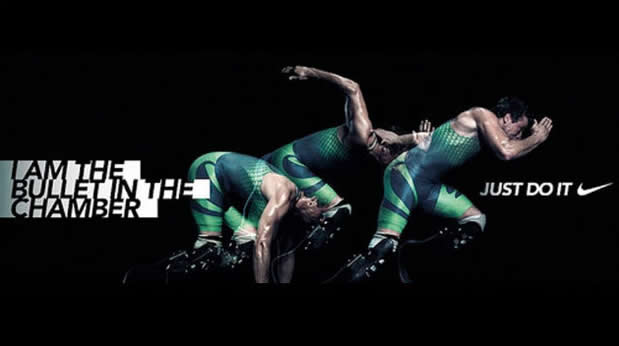 Oscar Pistorius Nike Ad Takes On New Meaning After Tragedy