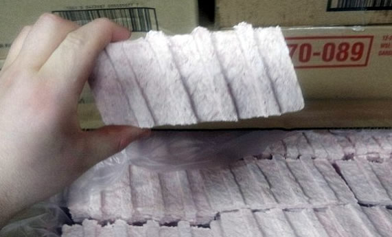 A McRib Like You Have Never Seen Before