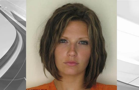 'Attractive Convict' Woman Sues Website Over Mug Shot