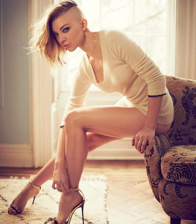 Best Of Natalie Dormer (5 Pics)
