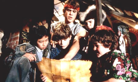 The Goonies Sequel Confirmed By Director Richard Donner