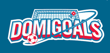 New Domino's Goal App Launched