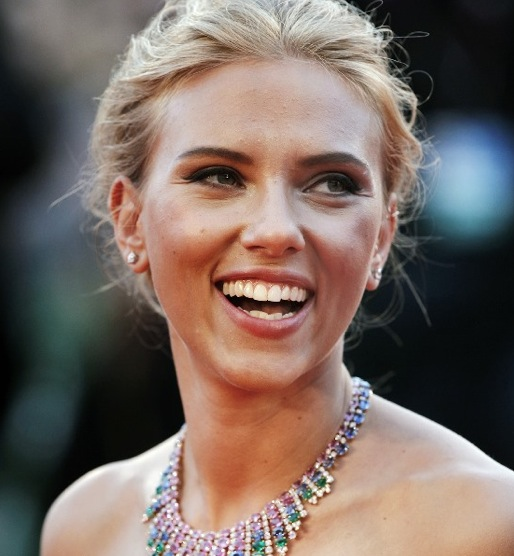 Best Of Scarlett Johansson