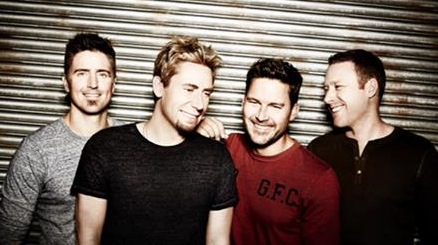 Music Fan Launches Campaign to Ban Nickelback from London