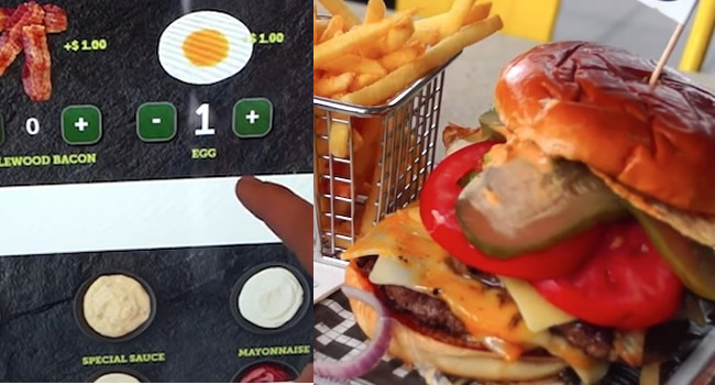 McDonald's Custom Burgers Are Being Tested in Australia