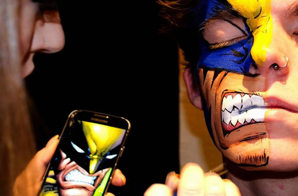 facepaint-make-up-calgary