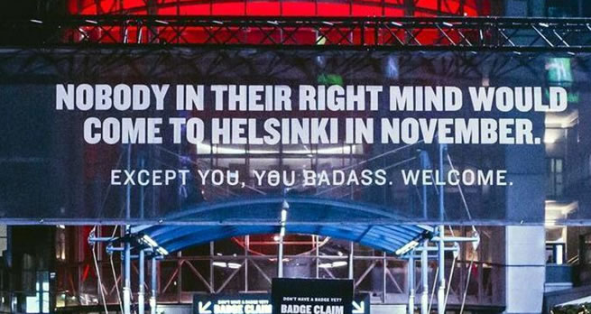 Helsinki Has the Best Tourism Posters